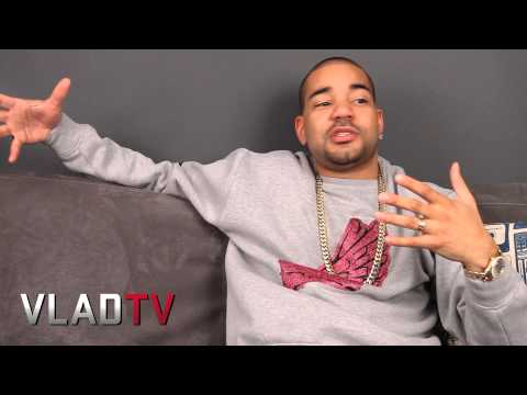 DJ Envy Opens Up About Power105/ Hot 97 Beef