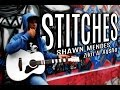 Stitches by Shawn Mendes Cover by Zikry Indonesian Cover Singers