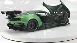 AUTOart Aston Martin Vulcan