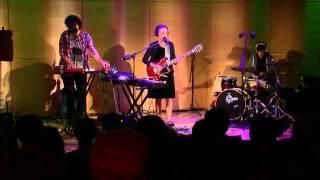 Juana Molina: 'WED 21', 'Eras', Live On Soundcheck