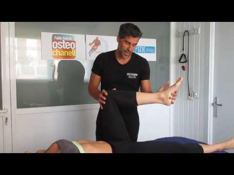 Cuando es necesario cambiar la articulación de la cadera con