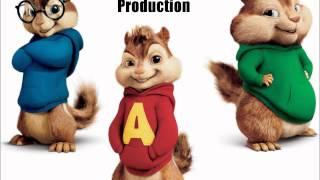 Chipmunk Version - Tinchy Stryder &; Dappy - Spaceship