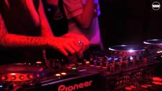 TQD Boiler Room Sheffield DJ Set