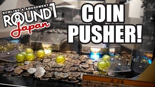 japan coin pusher games - TH-Clip
