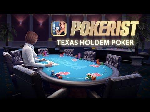 Texas Hold Em Omaha Poker Pokerist Android App On Appbrain