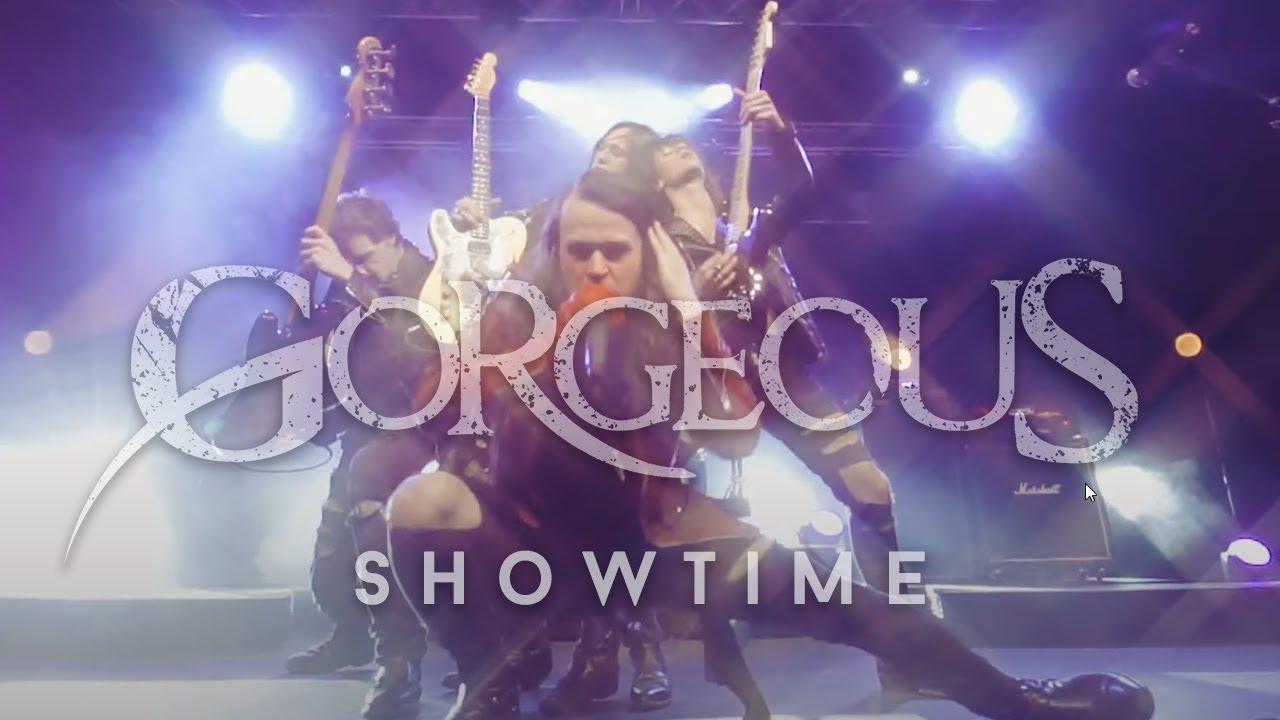 GORGEOUS - Showtime