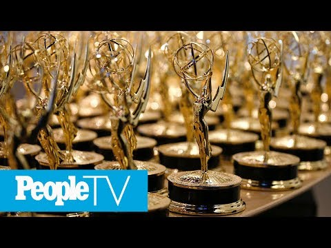 Emmys 2017 Red Carpet Live By People & Entertainment Weekly | PeopleTV | TIME