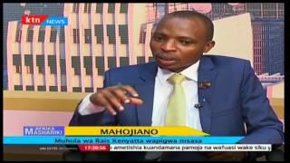 Afrika Mashariki: Mahojiano