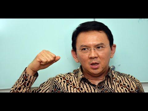 Rezim Ahok Lebih Kejam Dari Soeharto