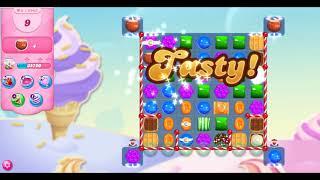 Candy Crush Saga - Level 3982 ☆☆☆