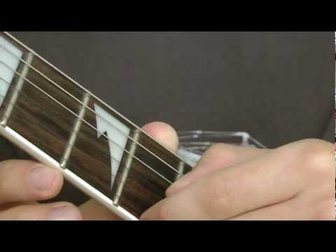 Guitar Lesson: How To Tune A Guitar G string