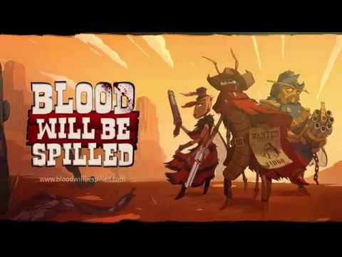 Blood will be Spilled - Reboot Develop 2018 Trailer thumbnail
