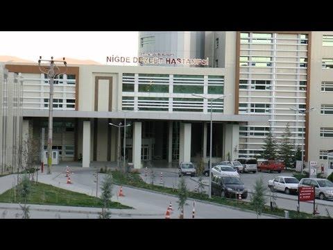 Niğde Devlet Hastanesi