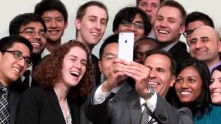 Robert Hardt, President & CEO of Siemens Canada (Toronto Tribute 2016)