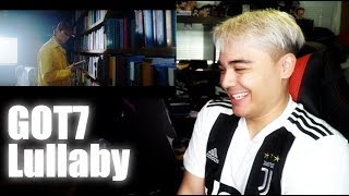GOT7   Lullaby MV Reaction