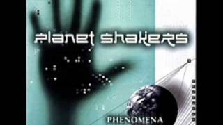 PlanetShakers-It's all about Jesus