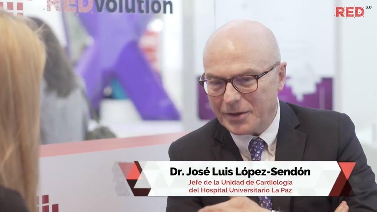 Health RedVolution: Dr. José Luis López-Sendón