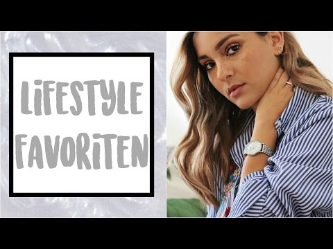 LIFESTYLE FAVORITEN FEBRUAR | madametamtam | #AD