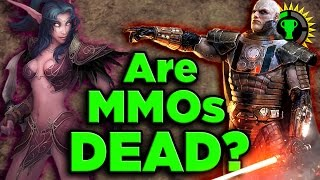 Game Theory: Is the MMO genre DYING? (Sponsored) - dooclip.me