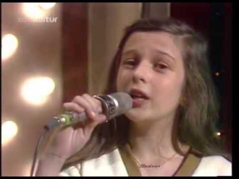 Andrea Jürgens - Ich zeige Dir mein Paradies (Platz 1 1978)