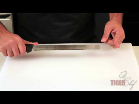 Bread Knives - How to Choose Best Bread Knife