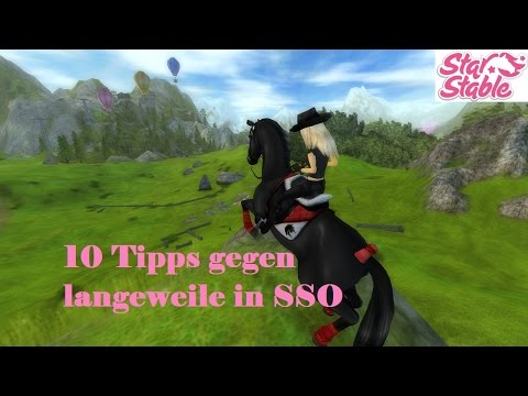 Starstable/10 Tipps gegen langeweile in SSO /Jennifer Softstep