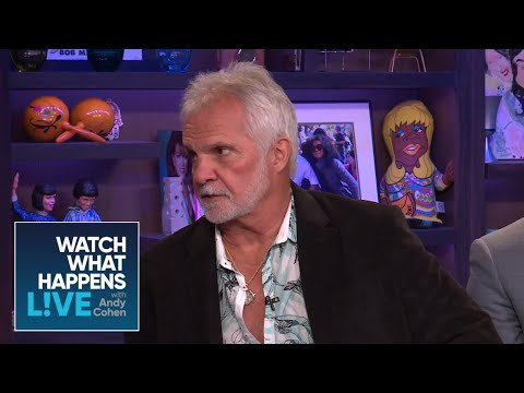 Captain Lee's All-Star Crew | Below Deck | WWHL