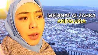 SEDIH ! Kota Indah MEDINAT AL ZAHRA, SPAIN Tinggal Kenangan
