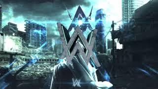Alan Walker - Darkside (Official Acapella)