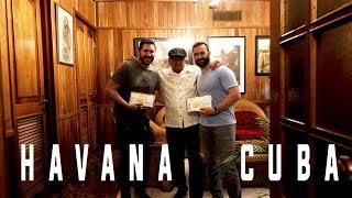 HAVANA CUBA VLOG v2.0   CUBAN CIGARS + TRAVEL TIPS (HD)