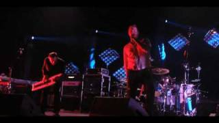 """Them Crooked Vultures """"Interlude With Ludes"""""""