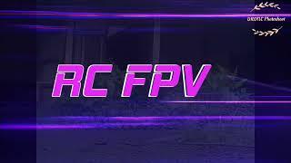 Rock Crawler 1/12 FPV ADVENTURE abandoned house (RC FPV)