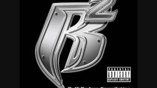Ruff Ryders- Twisted Heat- Ryde Or Die, Vol  2 2000