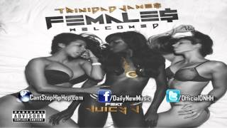 Trinidad James - Females Welcomed (Remix) (Feat. Juicy J)