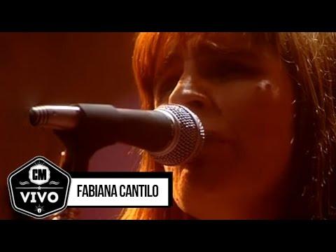 Fabiana Cantilo video CM Vivo 1998 - Show Completo