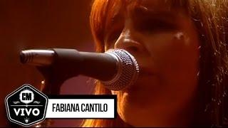 Fabiana Cantilo - Show Completo - CM Vivo 1998