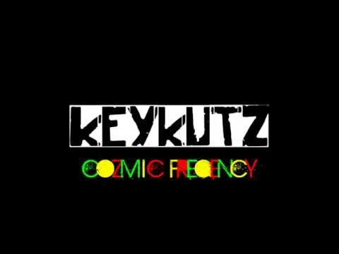 Keykutz – Cosmic Frequency: Music