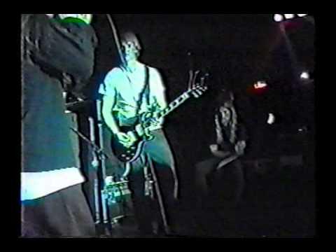 Kyuss - Freedom Run (Live 1994 LA )
