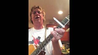 "Tom Petty's ""You Tell Me"" acoustic w/Rich Kubicz of Damn The Torpedoes"