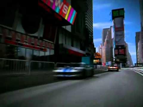 Gran Turismo 4 - Prologue + Gran Turismo Concept - 2002 Tokyo-Geneva