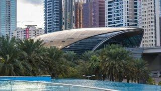 Dubai City Tour Video