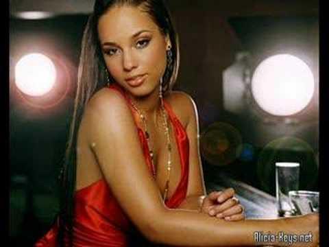 Goodbye Lyrics – Alicia Keys