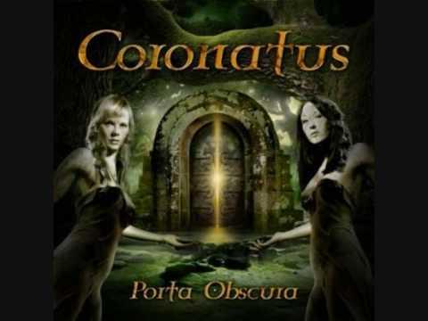 Coronatus - Mein Herz online metal music video by CORONATUS
