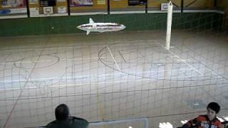 preview picture of video 'Luftschiff-Regatta in Uetze (4)'