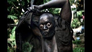 Не Стоило Злить Этого Черного Парня