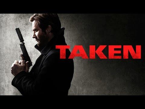 Video trailer för Taken (NBC) Trailer HD - Taken Prequel Series