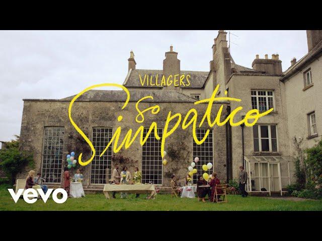 So Simpatico  - The Villagers