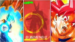 BEST LR PULLS OF ALL TIME! | TOP LR PULLS IN DOKKAN BATTLE (Part 2)