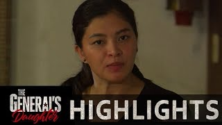Rhian is worried about her mother, Corazon | The General's Daughter (With Eng Subs)