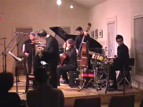 Oblivion Project - Concierto Para Quintetto